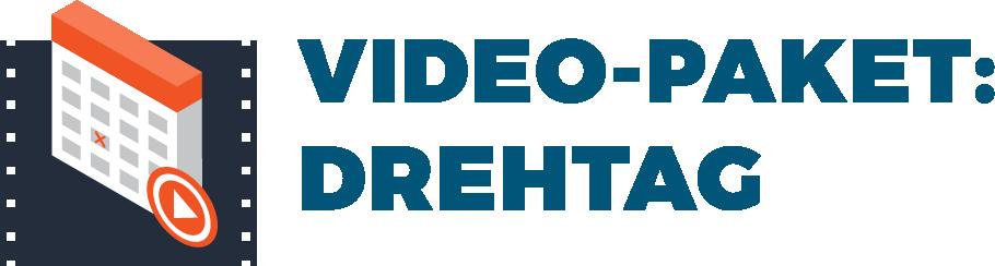 VIDEO-PAKET: DREHTAG