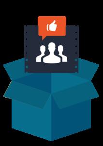 Das Paket: Partnerkonferenz