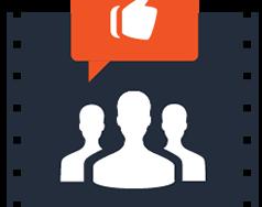 Testimonials als VIdeos einfangen auf Partnerkonferenzen