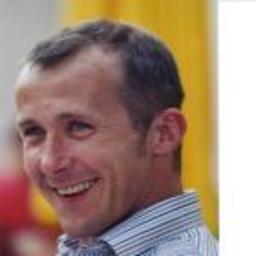Constantin Zugmayer, BAD-TECHNIK Geschäftsführer