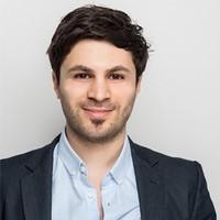 Vincenzo Ferrera (Business Development Supervisor, Mail Boxes Etc.)