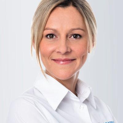 Nadine Brenner