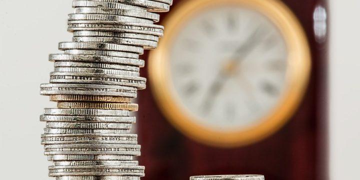 """30.03.20, 15 Uhr – Update """"Liquiditätssicherung & Finanzspritze in der Corona-Krise"""" (mit Experten)"""