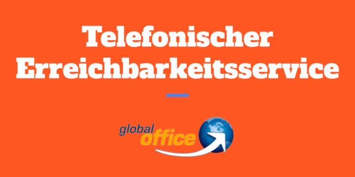 Hilfsangebot: Franchisesystem global office bietet allen Franchise-Kollegen kommunikative Hilfestellung