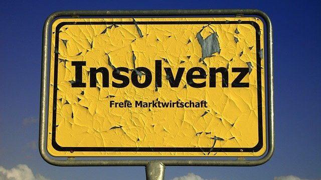 Insolvenzantragspflicht bis Ende September ausgesetzt